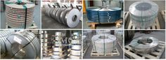 Packing Information of Stainless Steel Strip-http://www.shanghaimetal.com/Stainless_Steel_Strip--pds262.html