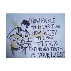 Mumford and Sons found on Polyvore