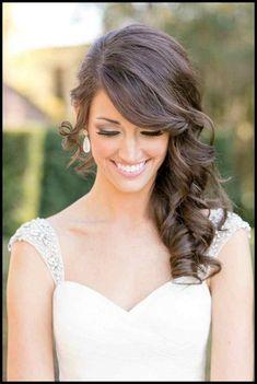 ▷ 1001 Ideen für Brautfrisuren: offen, halboffen oder hochgesteckt ... | Fri... - #Brautfrisuren #Fri #fuer #halboffen #hochgesteckt #Ideen #oder #offen