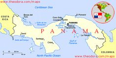 """Praying for the people of Panama in Latin America. 3.5 million souls.  Capital is Panama City. 66% Latino. 90% are Christian.  Country's motto is """"Panama, Bridge to the World, Heart of the Universe"""""""