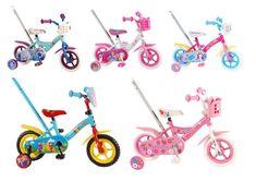 10 Zoll  Kinderfahrrad Kinderrad Fahrrad Rad Bike Mädchenfahrräder Disney