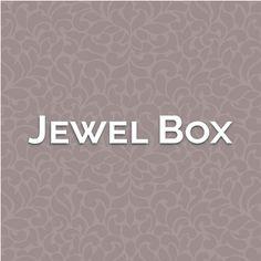 Muestrario Jewel Box | Nacional de Tapiz