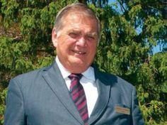 "Remembering Lawrence ""Skip"" Stanbridge, a beloved AKC judge."