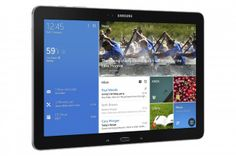Samsung Galaxy Tablet Pro fa la sua apparizione al CES