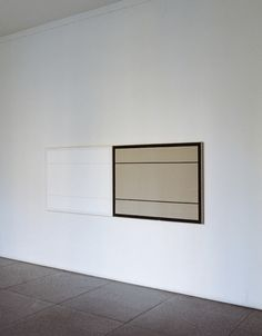 ALAN JOHNSTON -  Diptych, Untitled, 1993 Present Day, Art Fair, Cologne, Minimalism, Contemporary Art, Contemporary Artwork, Modern Art