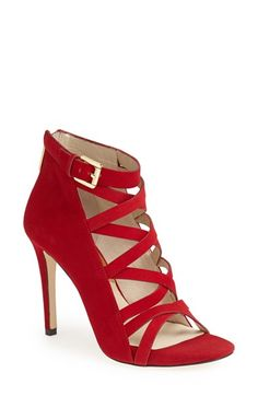 MICHAEL Michael Kors 'Thedore' Sandal (Women) available at #Nordstrom