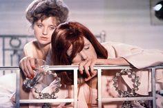 'Las amargas lágrimas de Petra von Kant' (Rainer Werner Fassbinder, 1974)