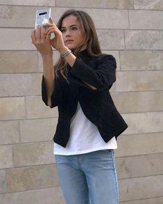 Kristina Pimenova (@kristinapimenova) • Instagram photos and videos Beautiful Young Lady, The Most Beautiful Girl, Kristina Pimenova, Beach Bunny Swimwear, Russian Beauty, Stylish Girl Images, Famous Models, Russian Models, Irina Shayk