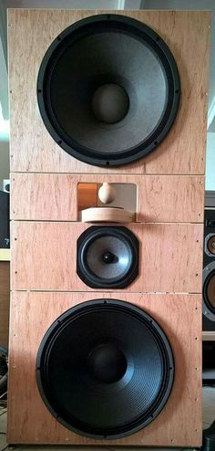 trio15 a5000 with pureaudioproject frame speakers pinterest lautsprecher selber bauen und. Black Bedroom Furniture Sets. Home Design Ideas