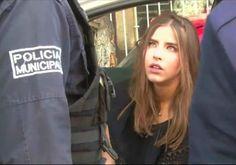 Liberan a Lady 100 pesos en Guanajuato tras pagar multa de mil 500 pesos | El Puntero