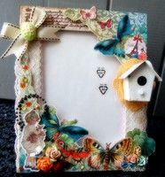 A Project by carol tan from our Altered Projects Gallery originally submitted 10/22/12 at 09:12 AM