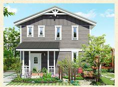 swedish houses | 室内もグッとオシャレに、そして個性的に。北欧の ...
