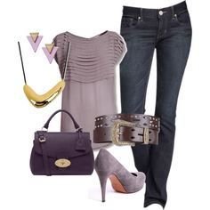 """Untitled #320"" by bsimon-1 on Polyvore"