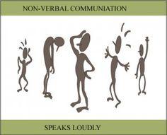 nonverbal codes essay