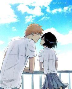 2,533 Me gusta, 76 comentarios - Bleach Anime (@official.bleach) en Instagram