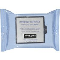 Safe for use during Guaifenesin protocol treatment for fibromyalgia. Neutrogena - Makeup Remover Cleansing Towelettes 21 Ct in  #ultabeauty