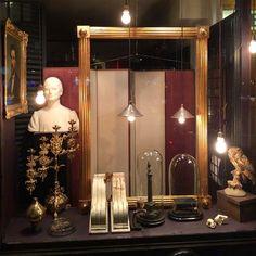 Rydeng`s blog...: La vitrine