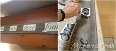 MyLove2Create, Under the Bed Storage, Repurposing Drawers Old Drawers, Dresser Drawers, Storage Drawers, Storage Containers, Diy Vanity, Vanity Tray, Diy Hidden Storage Ideas, Old Fence Boards, Old Chairs