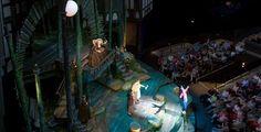 Experience The Oregon Shakespeare Festival  (Photo Credit: Oregon Shakespeare Festival) #Oregon #festivals #Ashland