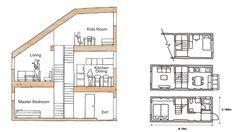 Muji House Plan 2