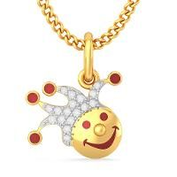 latest children diamond chains - Google Search