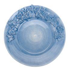 Länna Möbler - Fjärilsfat Keramik från Mateus - Länna Möbler - Handla online