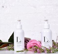 There's a facial cleanser for every skin type. Check out my online shop!