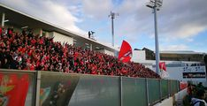 A Minha Chama: 2017/2018 - 17ªJ: Moreirense 0 SL Benfica 2