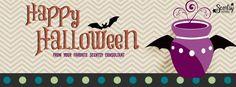 Happy Halloween Banner #scentsy ScentsbyKris.scentsy.us