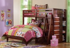 ★ Buy Discovery world furniture kids merlot Twin over full Loft bunkbed and Kids Bunk Beds with storage ★ Twin full cherry merlot Kids loft bunkbed Furniture Bedroom Sets with stairs ★ Wide Selection of twin full bunk beds with storage Bunk Beds Small Room, Loft Bunk Beds, Modern Bunk Beds, Full Bunk Beds, Bunk Beds With Stairs, Kids Bunk Beds, Small Rooms, Play Beds, Trundle Beds