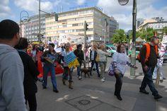 Fair-Play-Demo Mai 2012 Berlin