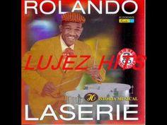 Las Cuarenta Rolando Laserie.