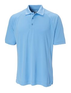 C&B Men's CB DryTec™ Mogul Polo