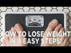 How To Lose Weight i