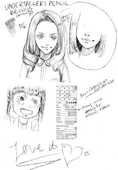 """undertaeker-senpai: """" I posted this on my Deviantart, but decided to share here as well because it's a pretty useful lil thing. For Paint Tool Sai, obviously. Hopefully someone gets some use out of it! """""""