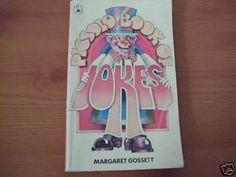 """""""Piccolo Book of Jokes (Piccolo Books)"""" av Margaret Gossett"""