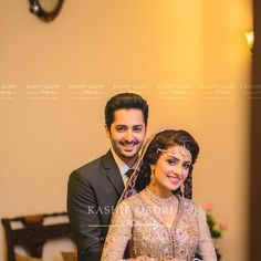 I have two words for this stunning celebrity wedding: eye candy! Ayeza Khan, famed Pakistani model and actress, married dreamy Pakistani model and actor Danish Taimoor back in August of The two. Ayeza Khan Wedding, Starry Wedding, Pakistani Models, Big Fat Indian Wedding, Wedding Photoshoot, Celebrity Weddings, Eye Candy, Casual Dresses, Style Inspiration