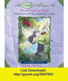 Disney Fairies Collection #6 Dulcies Taste of Magic; Silvermist and the Ladybug Curse (Disney Fairies Collection) (9780739365038) Gail Herman, Ashley Albert, Kathleen McInerney , ISBN-10: 0739365037  , ISBN-13: 978-0739365038 ,  , tutorials , pdf , ebook , torrent , downloads , rapidshare , filesonic , hotfile , megaupload , fileserve