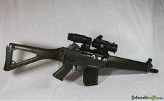 SG 551 SWAT