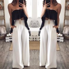 Mischa also comes in black 😍🔥 shop the look instore & online Cute Fashion, Look Fashion, Girl Fashion, Fashion Outfits, Womens Fashion, Classy Outfits, Cool Outfits, Casual Outfits, Semi Formal Outfits