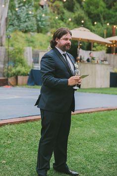 Matt giving toast 2