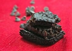 Amazing Low Carb Brownies