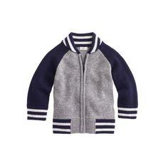 Baby bomber jacket : New Arrivals | J.Crew