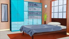 A pretty and comfortable bedroom #accent #accompaniment #atmosphere #backdrop #background #bed #bedframe #bedroom #bedroomdecor #bedroomfurniture #bedroomfurnituresets #bedroomideas #bedroomsets #bedroomvanity #blanket #bodymirror #cabinet #carpet #closet #compartment #design #environment #fluffypillow #foreground #glass #glasswindow #indoor #indoorplant #location #mattress #mirror #panorama #pillow #place.surface #room #scene #scenery #set #setting #sleepingroom #view #wardrobe #vector…