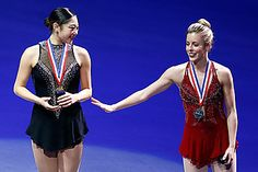 """Jeff Yang of the Wall Street Journal: """"Mirai Nagasu, Ashley Wagner, and the Myth of the Golden Girl"""""""