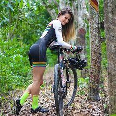 @Regrann from @sueabreu -  Pedalar é... viver com muito mais saúde, alegria e energia. Deixem nos comentários o que é pedalar pra vc. Irei postando as melhores respostas nas fotos seguintes e creditando o autor.  Podem marcar os amigos e amigas para participarem tbm.  Vamos interagir! ♀️ ⠀ ⠀ ⠀ Look #beautiful  @frenesibrasil  Photo  @natassia_fotografia  Makeup  @anemendesmaciel ⠀ ⠀  Cycling is... living with more health, happiness and energy. Leave in the comments of cycling m...