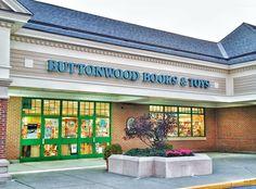 Buttonwood Books MA