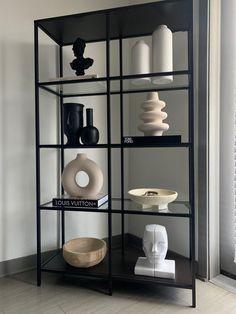 Home Room Design, Home Interior Design, Living Room Designs, House Design, Home Decor Bedroom, Home Living Room, Living Room Decor, Objet Deco Design, Aesthetic Room Decor