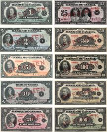 Notes Design, Price Guide, Note Paper, King George, Native American, Finance, Coins, Canada, Stamp