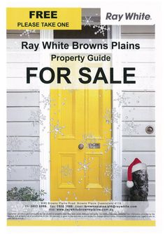 Property Guide (12 November 2016)  List of Properties for Sale with Ray White Browns Plains